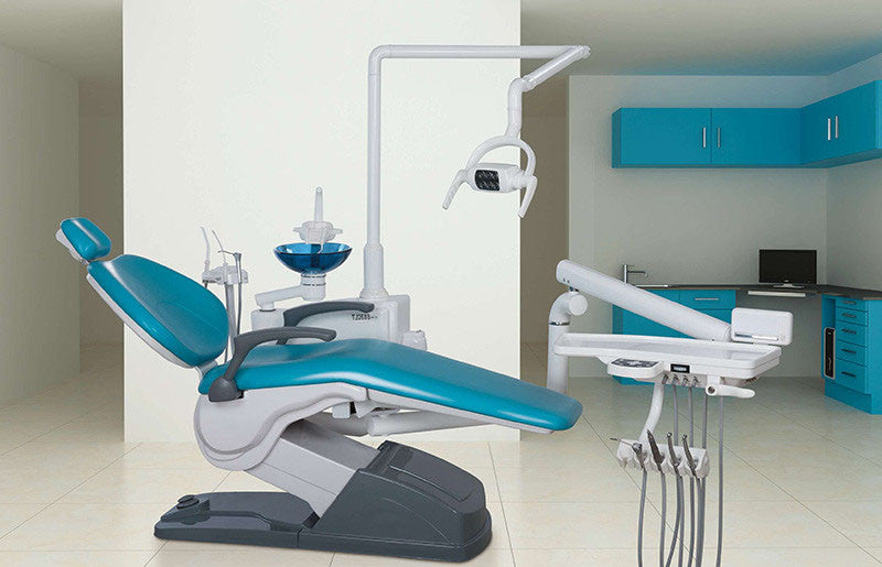 TJ2688-A1-1 Dental Chair Unit
