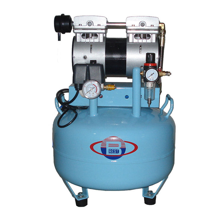 Dental Air Compressor - Oilfree - Free Shipping - Best® BD-101