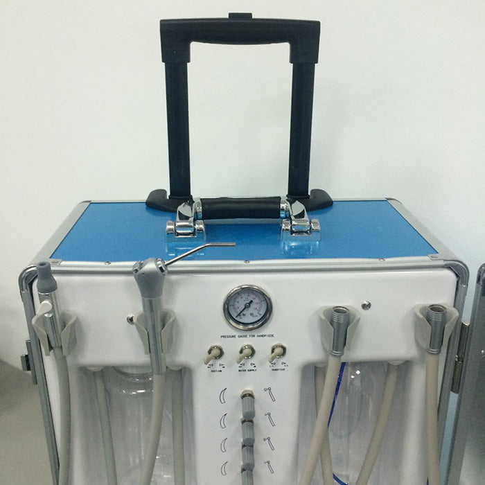 Dental Portable Unit - Greeloy GU-P204S