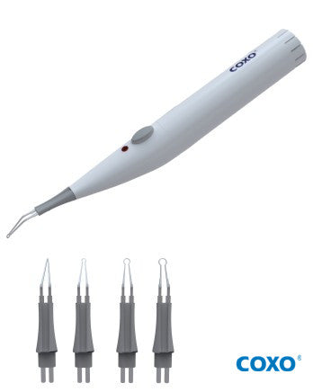 Dental Gutta Percha Cutter - COXO C-Blade