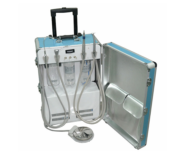 Dental Portable Unit - Greeloy GU-P204