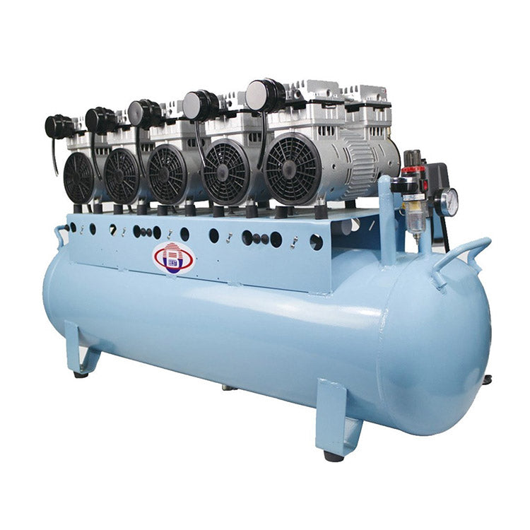Dental Air Compressor - Oilfree - Free Shipping - Best® BD-205