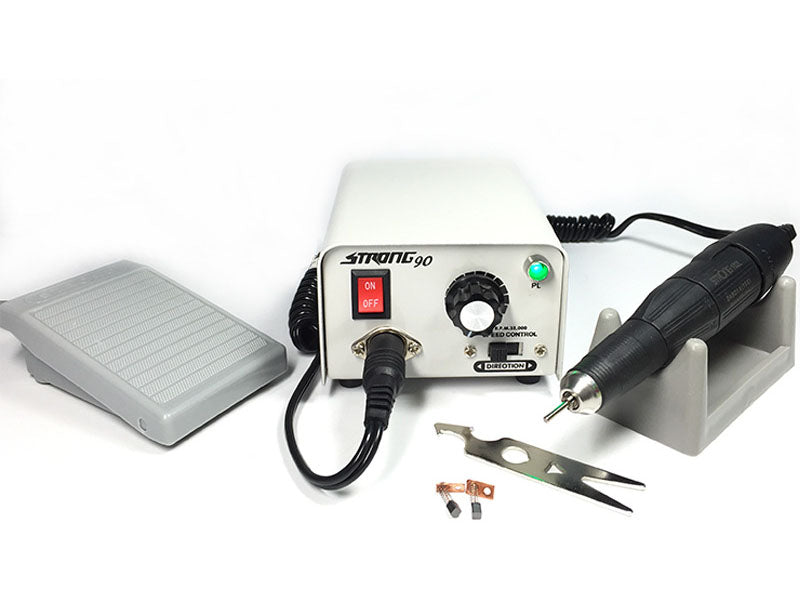 MARATHON STRONG 90 35,000rpm+ Dental Brush Micromotor