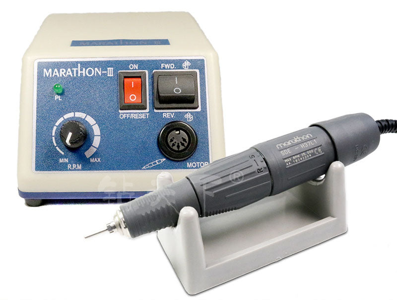 Marathon III Dental Electric Micromotor