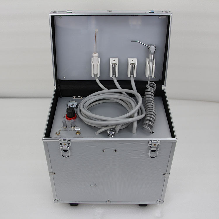 Dental Portable Unit - for Mobile Dental Business -Best BD-402A
