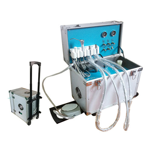 GM-B004 Portable Dental Unit