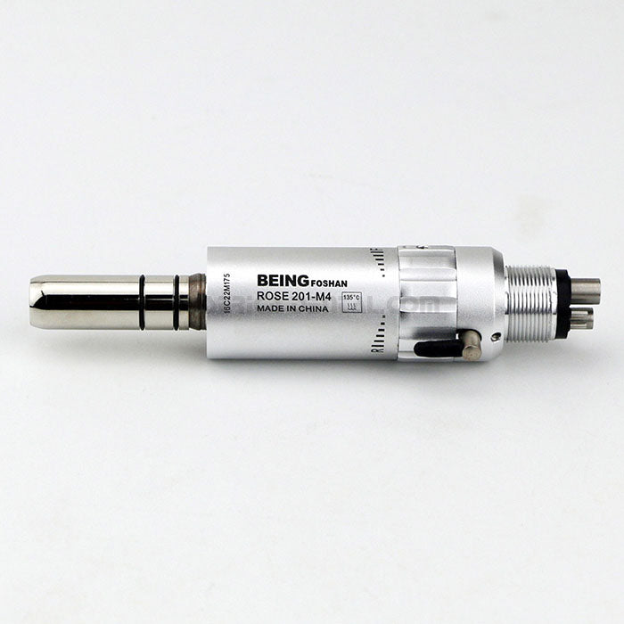 Low Speed Handpiece - E-type Air Motor - Being Rose-201AM-M4/B2