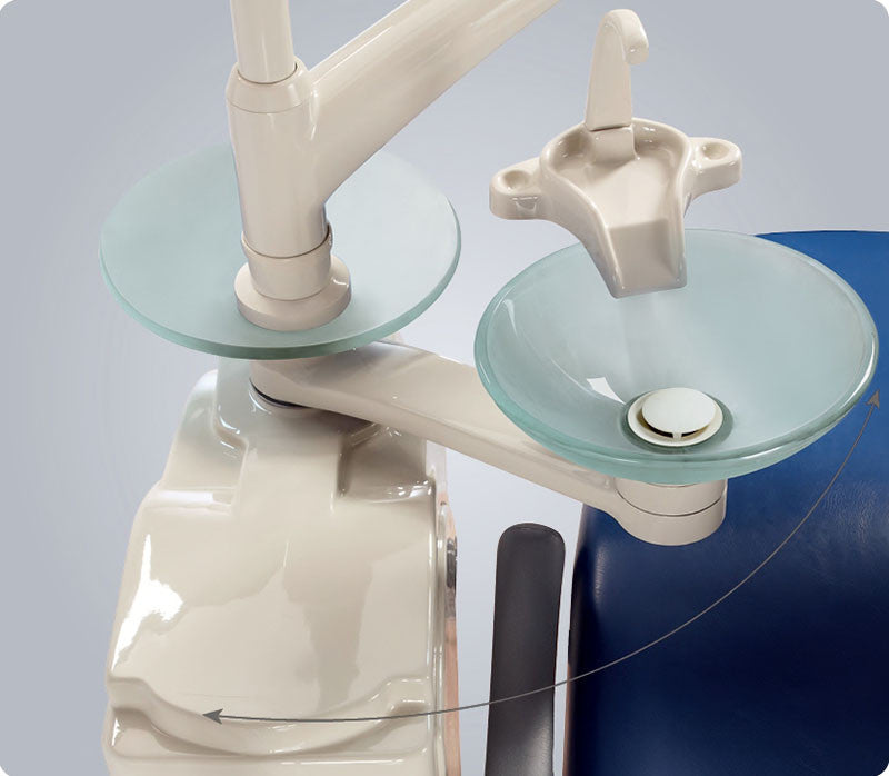 Suntem® ST-D309 Dental Chair Unit