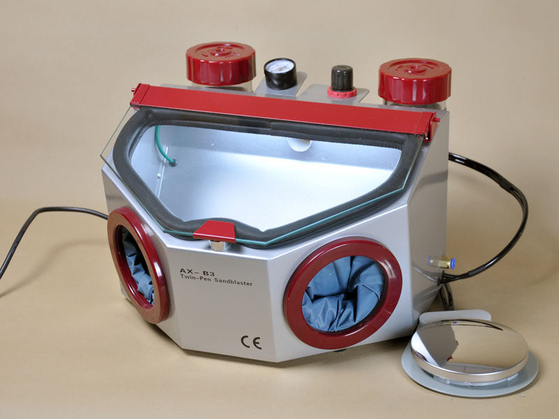 AX-B3 Dental Fine Blasting Unit