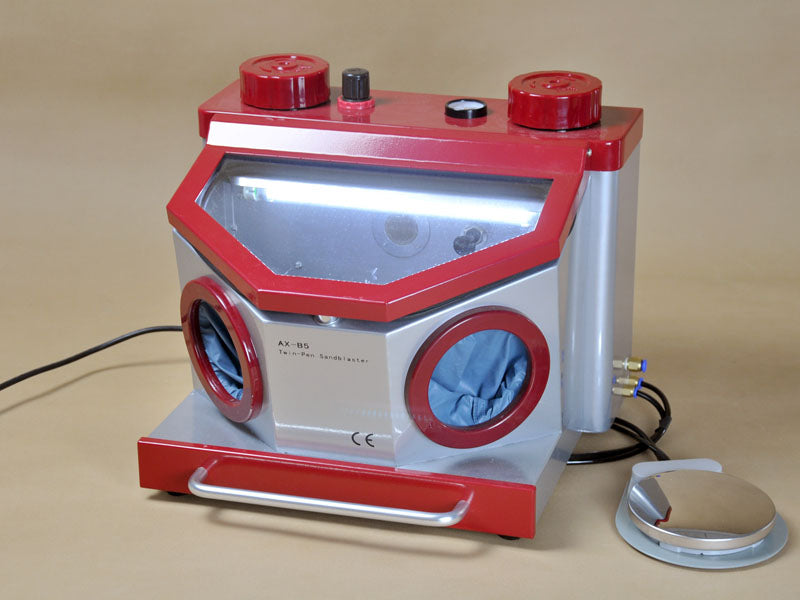 AX-B5 Dental Fine Blasting Unit