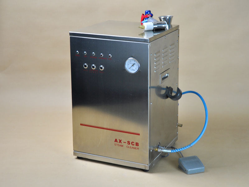 AX-SCB Dental Steam Cleaner