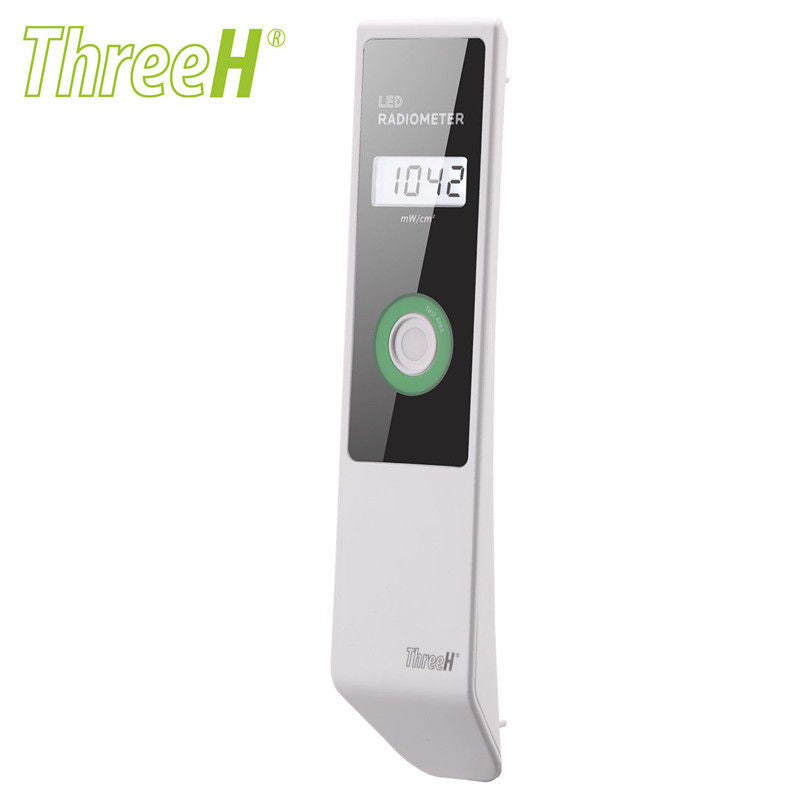 Dental Curing Light Meter Power LED Radiometer