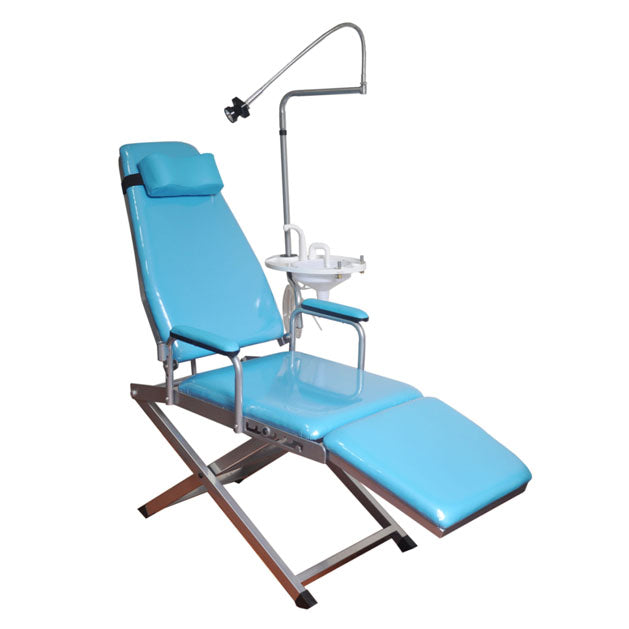Dental Portable Folding Chair Standard Type-Folding Chair GM-C005