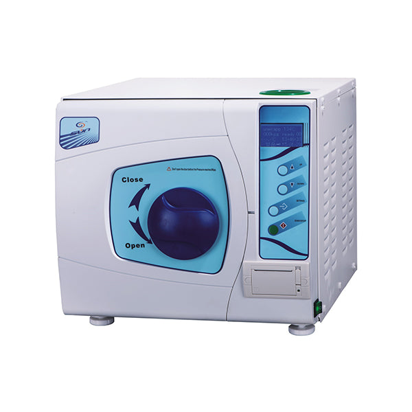 Mingtai/SUN® Sun-II-LD Dental Autoclave Sterilizer with Printer 12/18/23L