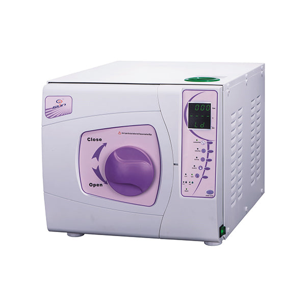 Mingtai/SUN® Sun-II Dental Autoclave Sterilizer with Printer 12/16/18/23L