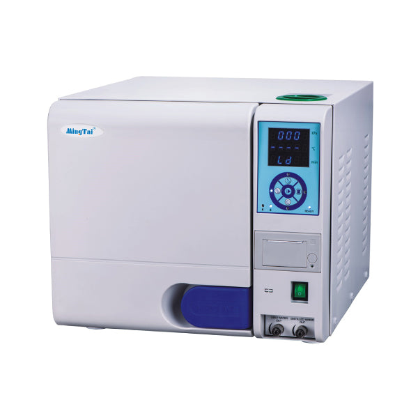 Mingtai/SUN® Sun-III-X Dental Autoclave Sterilizer with Printer 18/23L