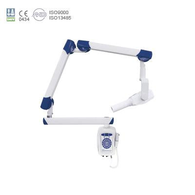 Wall-Mounted Dental X-ray Machine Unit Wall-hanging Type
