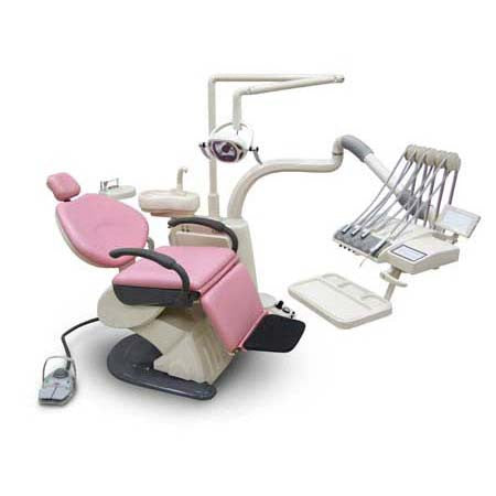 TJ2688-F6 Dental Chair Unit FDA & CE Approved Free Shipping by Sea