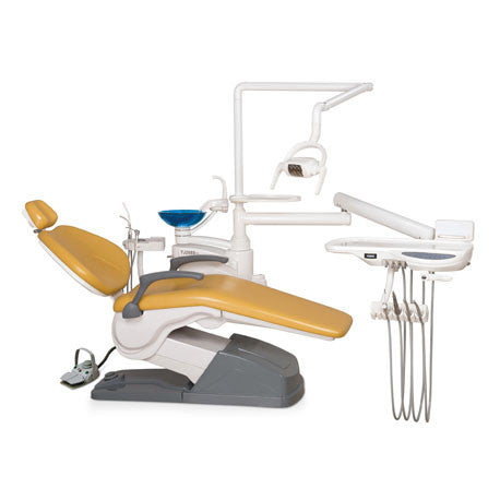 TJ2688-C3 Dental Chair Unit FDA & CE Approved Free Shipping by Sea