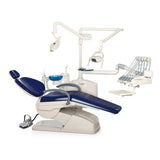 TJ2688-E5 Dental Chair Unit FDA & CE Approved Free Shipping by Sea