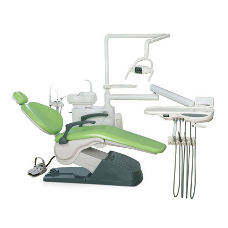 TJ2688-B2 Dental Chair Unit FDA & CE Approved Free Shipping by Sea