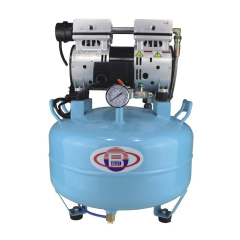 BD-101A Oilless Dental Air Compressor