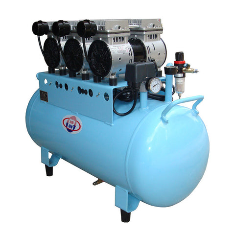 BD-103 Oilless Dental Air Compressor