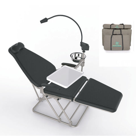 DU32L Portable Dental Chair for sale CE FDA Approved