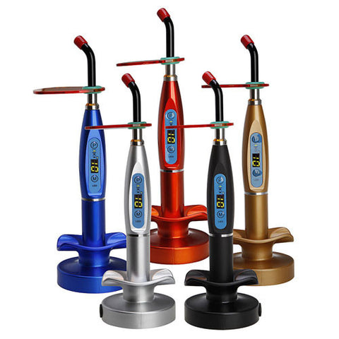 LY® LY-A180 Dental LED Curing Light