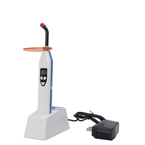 LY® LY-C240C Dental LED Curing Light with Caries Detector