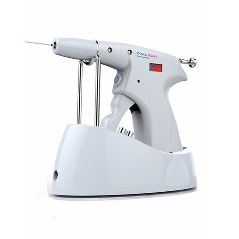 C-Fill β back Dental Obturation Unit