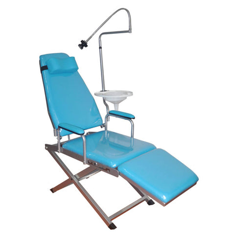 Dental Portable Folding Chair Simple Type-Folding Chair GM-C004