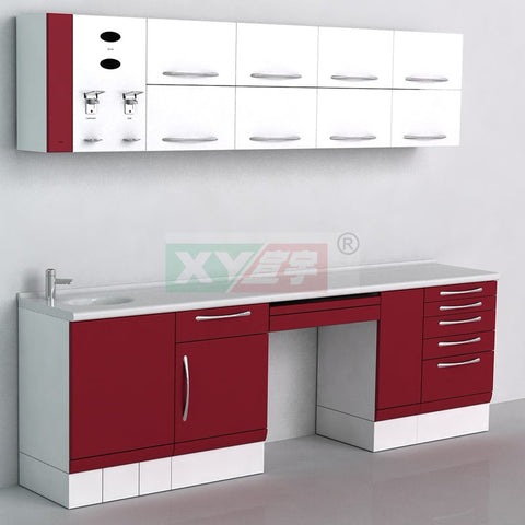 Dental Cabinets of Classic Series XY-BG18