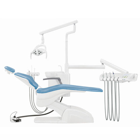 QL2028 Dental Chair Unit Free Shipping by Sea