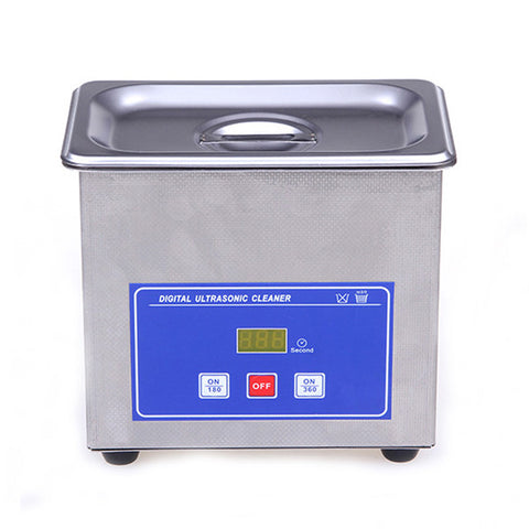 PS-06A Digital Ultrasonic Cleaner 0.6L