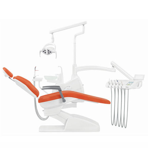 QL2028III Dental Chair Unit Free Shipping by Sea