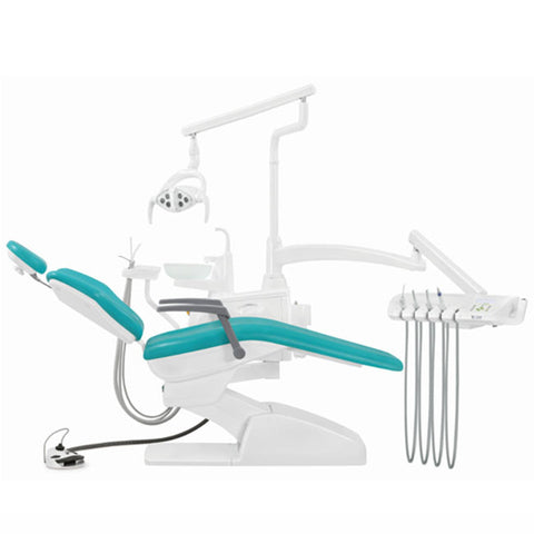 QL2028II Dental Chair Unit Free Shipping by Sea
