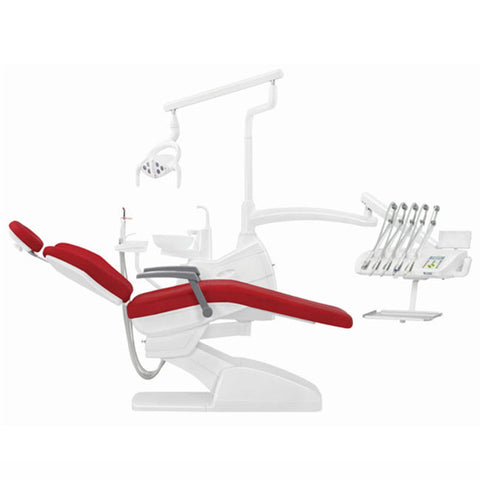 QL2028IV Dental Chair Unit Free Shipping by Sea