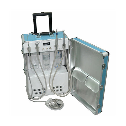 GU-P204 Mobile Dental Equipment