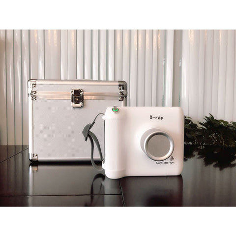 Dental Digital Portable Inter-oral X Ray Camera X-Ray-II