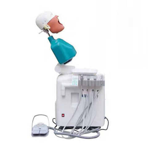 Electrical Oral Clinical Simulation Practice System HST-SPC