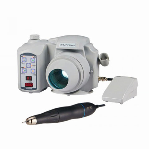 JSDA® JD9500 Brushless Vacuum & LED Dental Micro Motor 50,000rpm