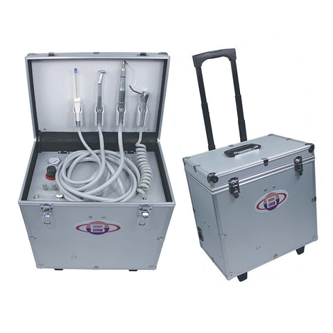 BD-402A Mobile Dental Unit