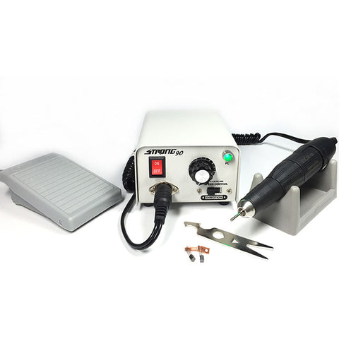 Seashin STRONG 90 35,000rpm+ Dental Brush Micromotor