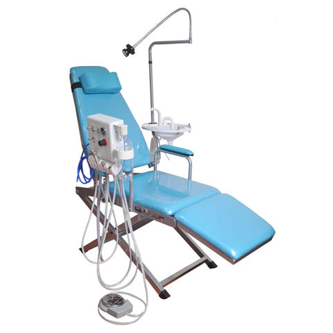 Dental Luxury Type-Folding Chair NEW Style GM-C006