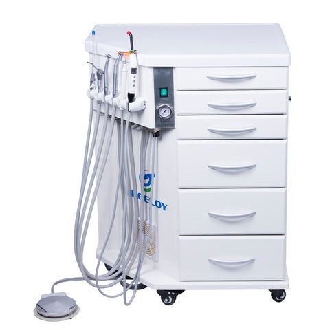 GU-P212/GU-P211 Mobile Dental Delivery System