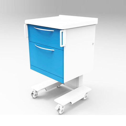 XY-M6D Dental Mobile Vacuum Cabinet