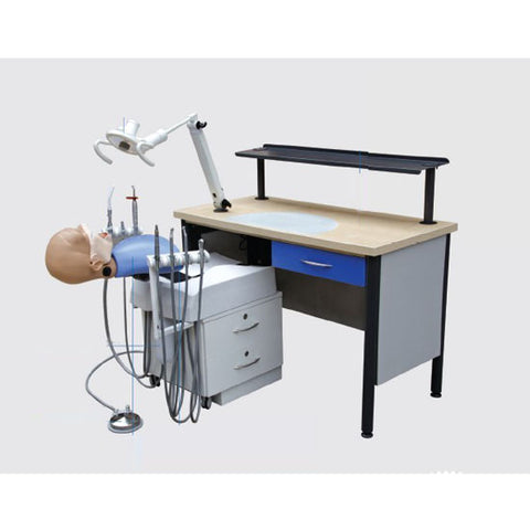 Dental Trainning Oral Simulator System VOD-JMS-Z2100