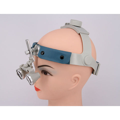 Ymarda-Headband CH2.5X Dental Loupes