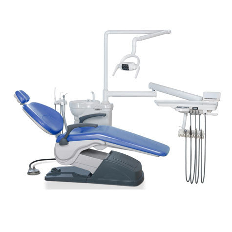 TJ2688-A1 Dental Chair Unit FDA & CE Approved Free Shipping by Sea
